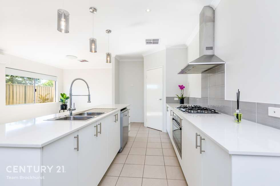 Third view of Homely house listing, 96 Barnevelder Bend, Southern River WA 6110