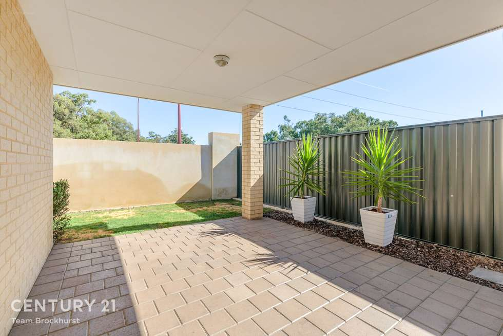Fourth view of Homely house listing, 96 Barnevelder Bend, Southern River WA 6110