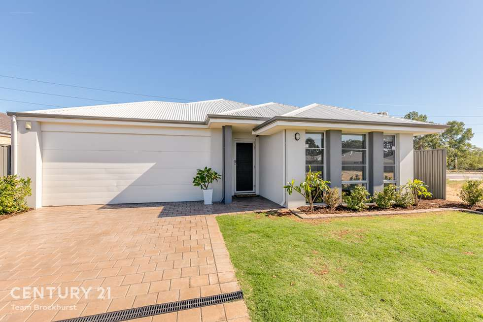 Fifth view of Homely house listing, 96 Barnevelder Bend, Southern River WA 6110