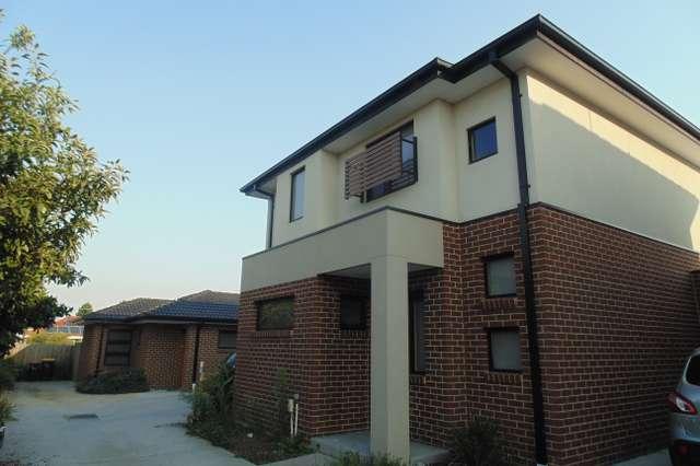 4/4 Canberra Avenue, Dandenong VIC 3175