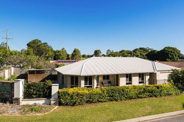 2 Figtree Place, Wakerley QLD 4154
