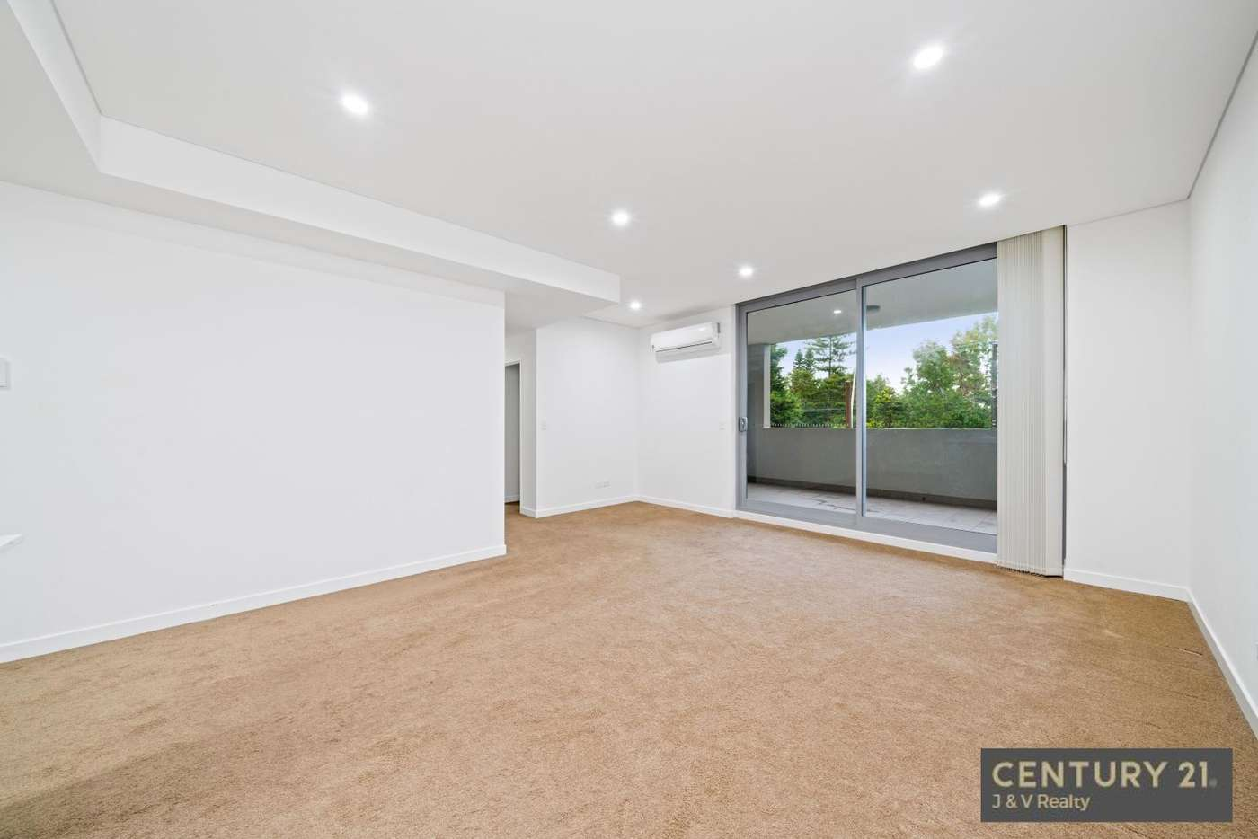 Main view of Homely apartment listing, 17/1 Cowan Road, Mount Colah NSW 2079