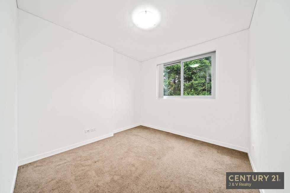 Third view of Homely apartment listing, 17/1 Cowan Road, Mount Colah NSW 2079