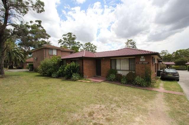 1/4 Mary Street, Macquarie Fields NSW 2564
