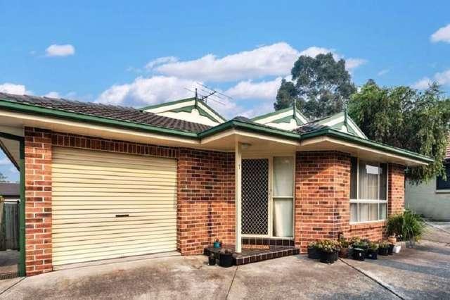 1/11A Janet Street, Jesmond NSW 2299