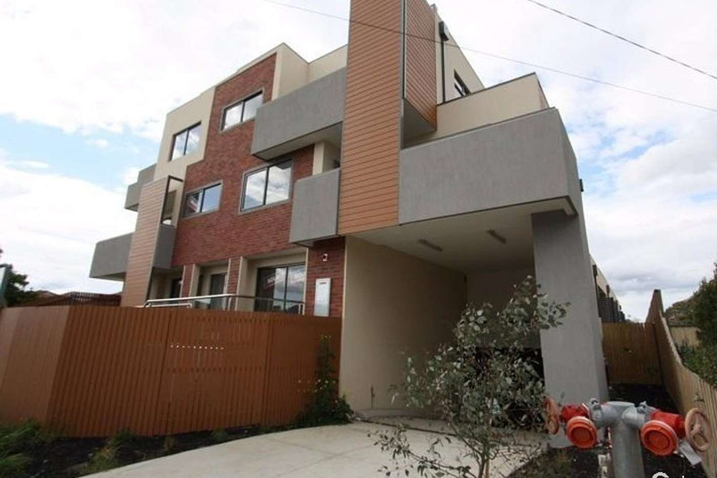 Main view of Homely apartment listing, 5/29 Albert Avenue, Springvale VIC 3171