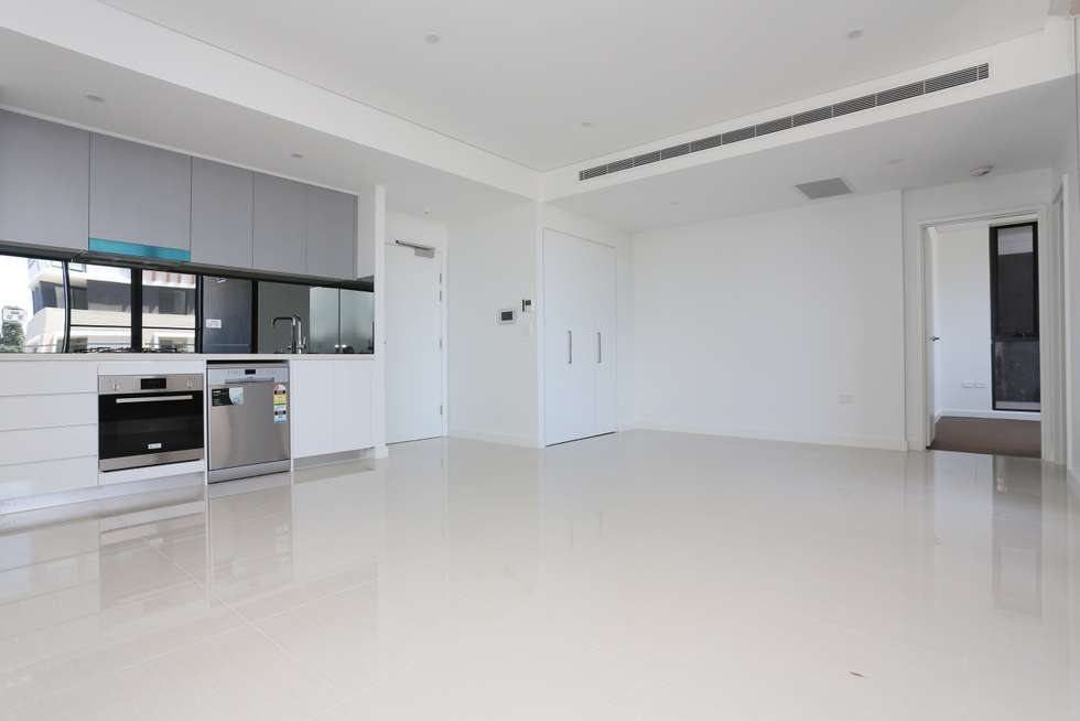 Second view of Homely apartment listing, 7202/1A Morton Street, Parramatta NSW 2150