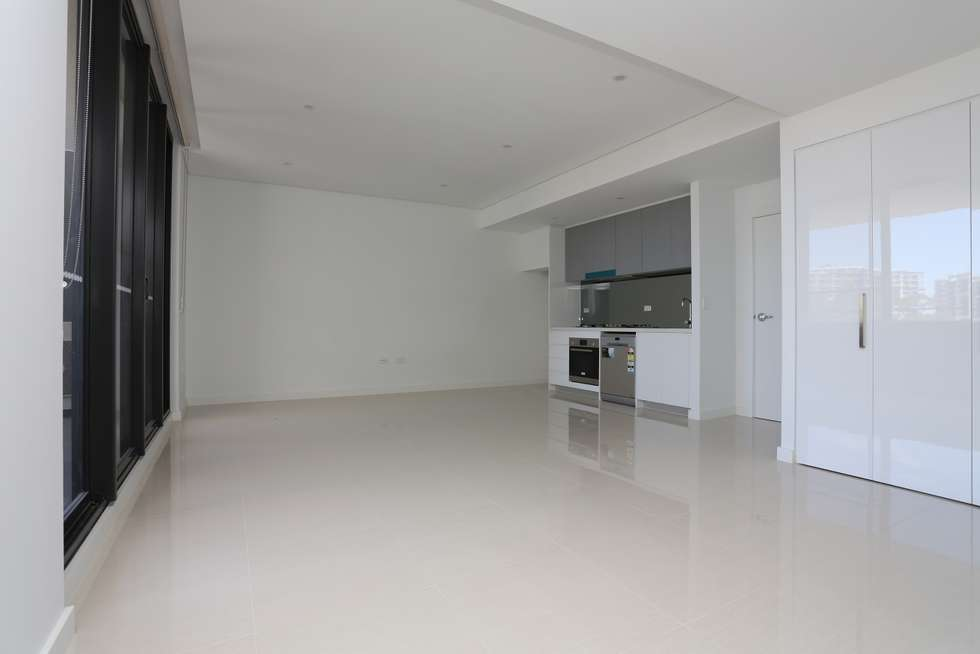Fourth view of Homely apartment listing, 7202/1A Morton Street, Parramatta NSW 2150