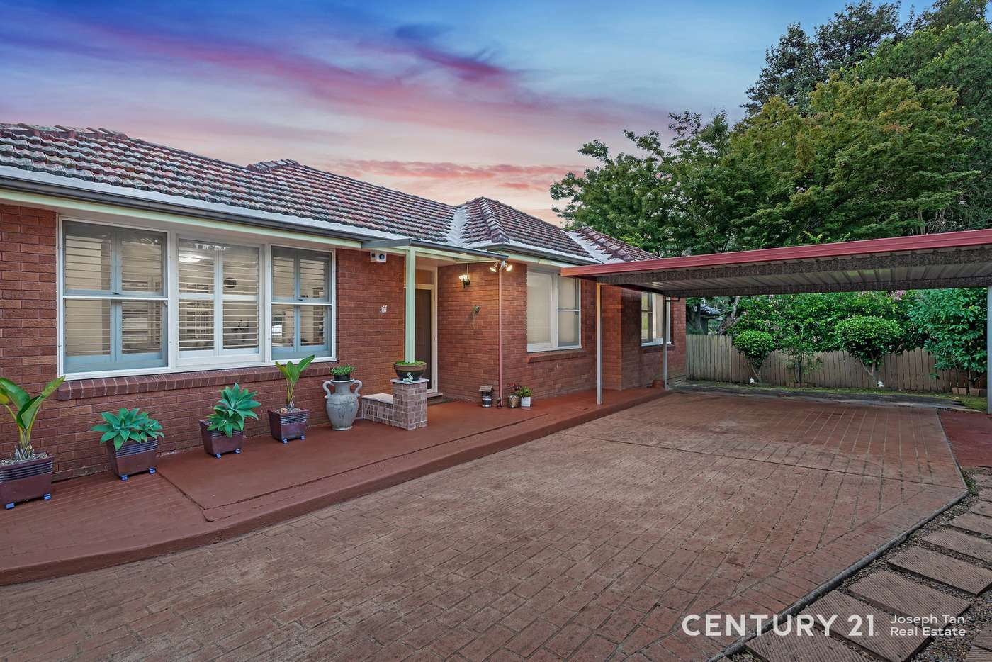 Main view of Homely house listing, 67 Bellamy Street, Pennant Hills NSW 2120