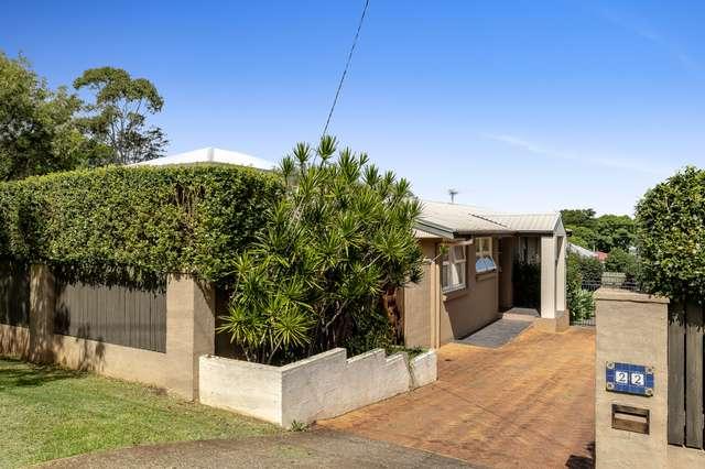 22 Geoffrey Street, Mount Lofty QLD 4350