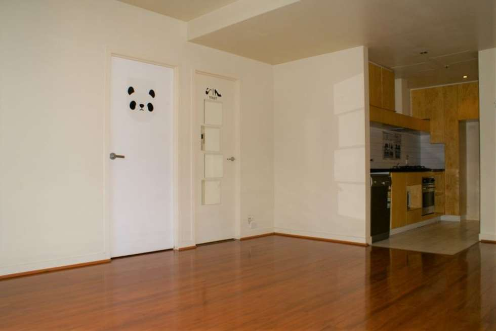 Third view of Homely apartment listing, 910/22-24 Jane Bell Lane, Melbourne VIC 3000