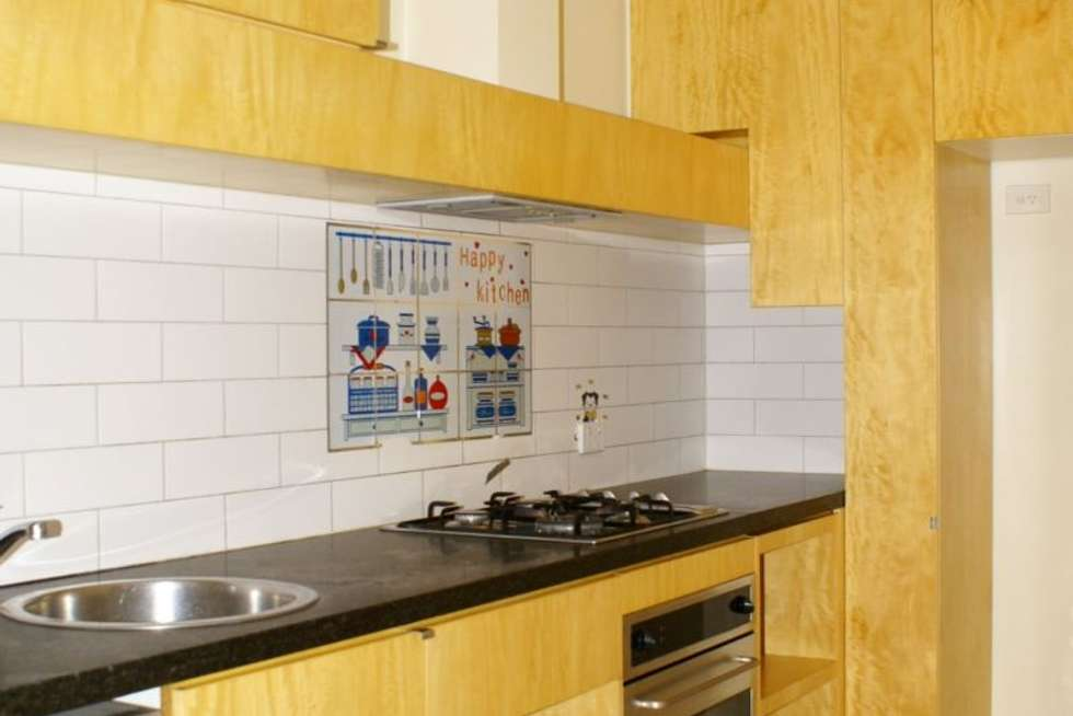 Fourth view of Homely apartment listing, 910/22-24 Jane Bell Lane, Melbourne VIC 3000