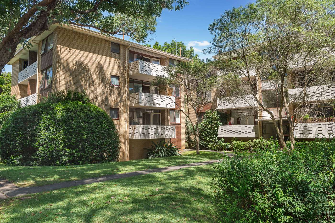 Main view of Homely apartment listing, 5/11 Bellevue Parade, Hurstville NSW 2220