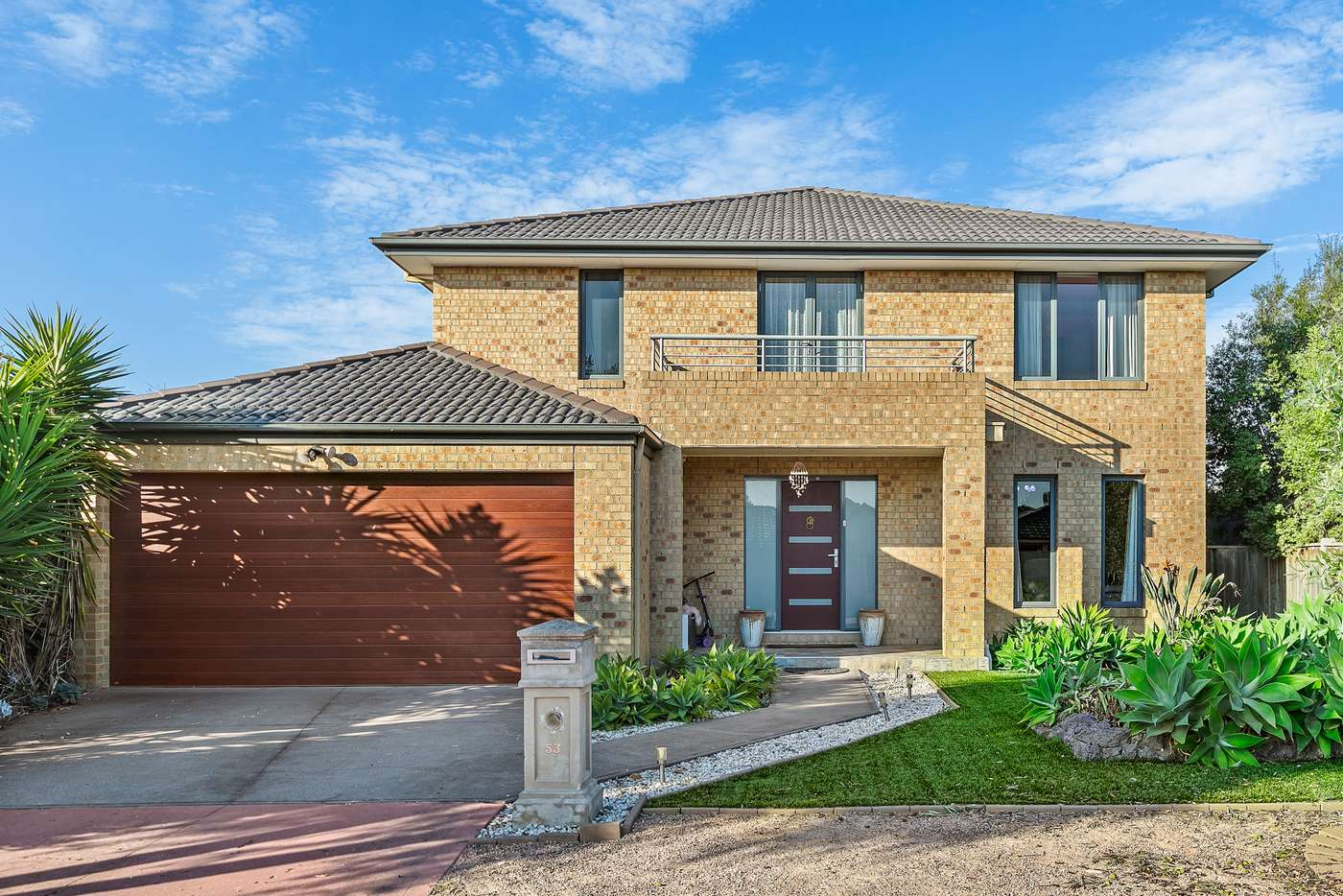 Main view of Homely house listing, 53 Middle Park Drive, Sanctuary Lakes VIC 3030