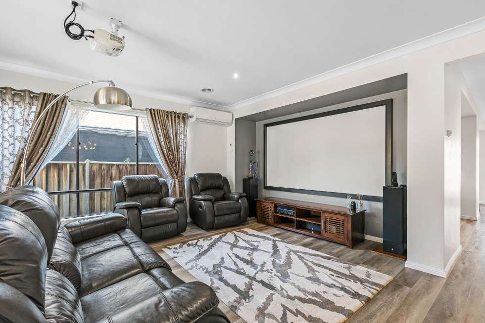 Third view of Homely house listing, 53 Middle Park Drive, Sanctuary Lakes VIC 3030