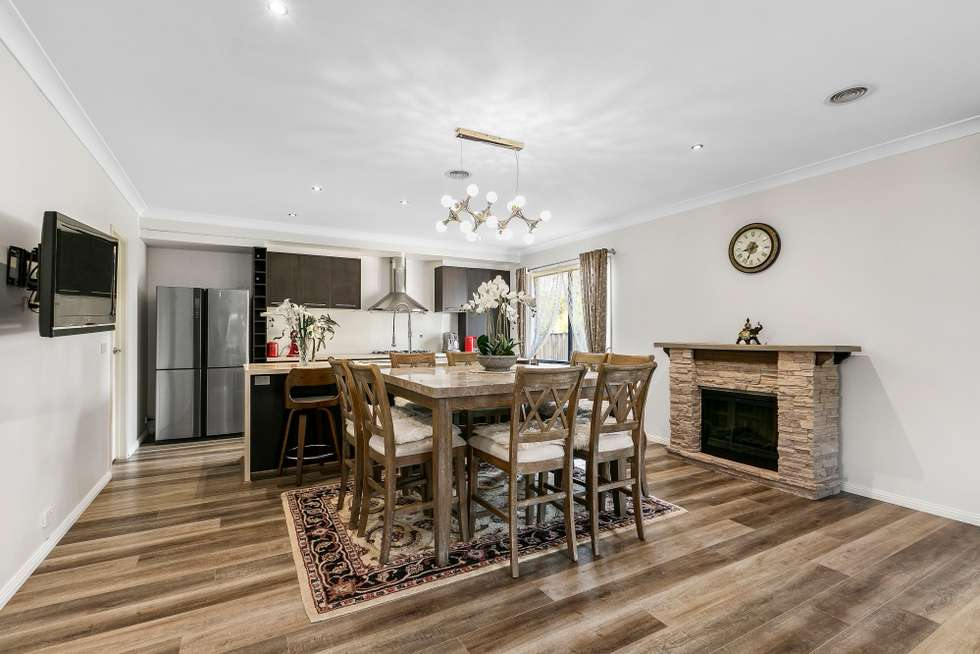 Fourth view of Homely house listing, 53 Middle Park Drive, Sanctuary Lakes VIC 3030