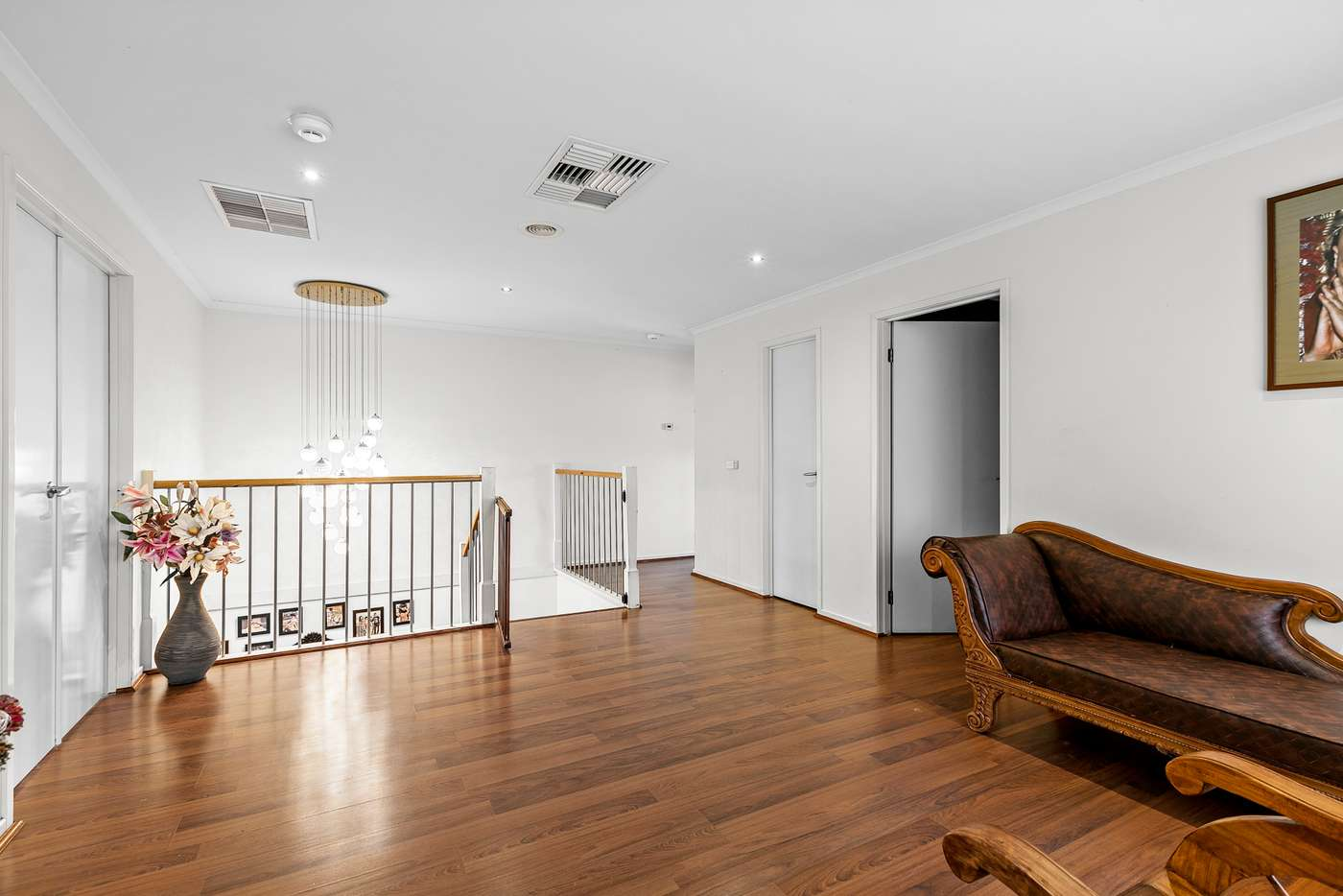 Sixth view of Homely house listing, 53 Middle Park Drive, Sanctuary Lakes VIC 3030