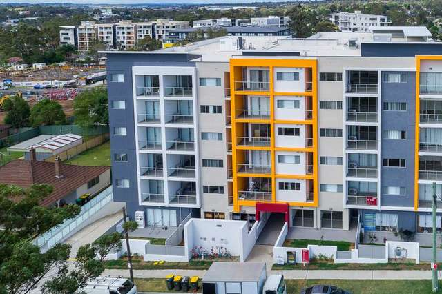 51/50 Warby St, Campbelltown NSW 2560