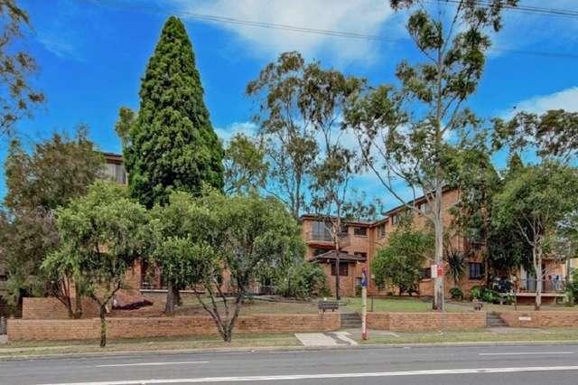 11/191 Chapel Road, Bankstown NSW 2200