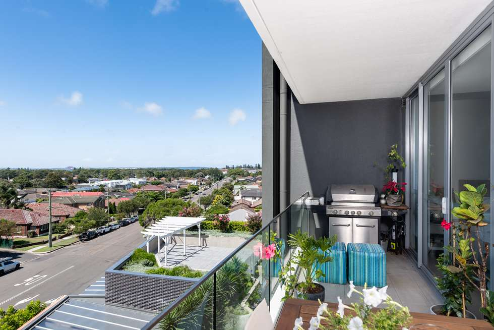 Third view of Homely apartment listing, 313/524 Rocky Point Road, Sans Souci NSW 2219