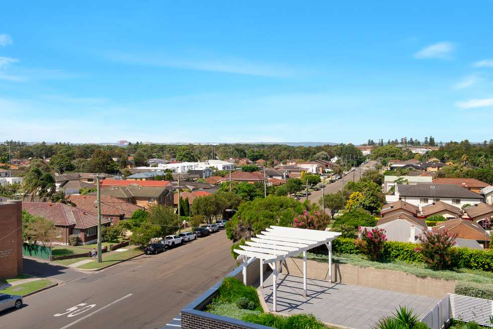 Fourth view of Homely apartment listing, 313/524 Rocky Point Road, Sans Souci NSW 2219