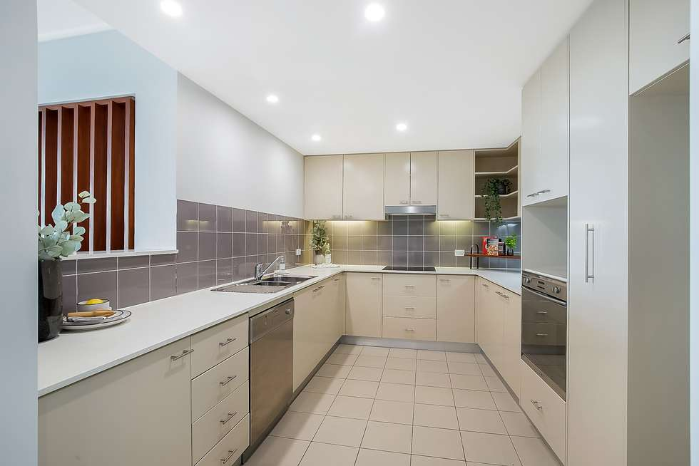 Second view of Homely apartment listing, 705/12 Pennant street, Castle Hill NSW 2154
