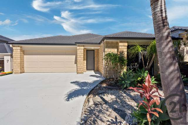 11 Admiral Crescent, Springfield Lakes QLD 4300