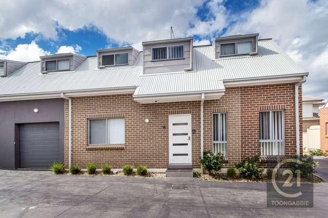 16/166-170 Targo Road, Girraween NSW 2145