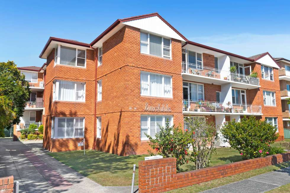 Second view of Homely apartment listing, 7/10 Bruce Street, Brighton-Le-Sands NSW 2216