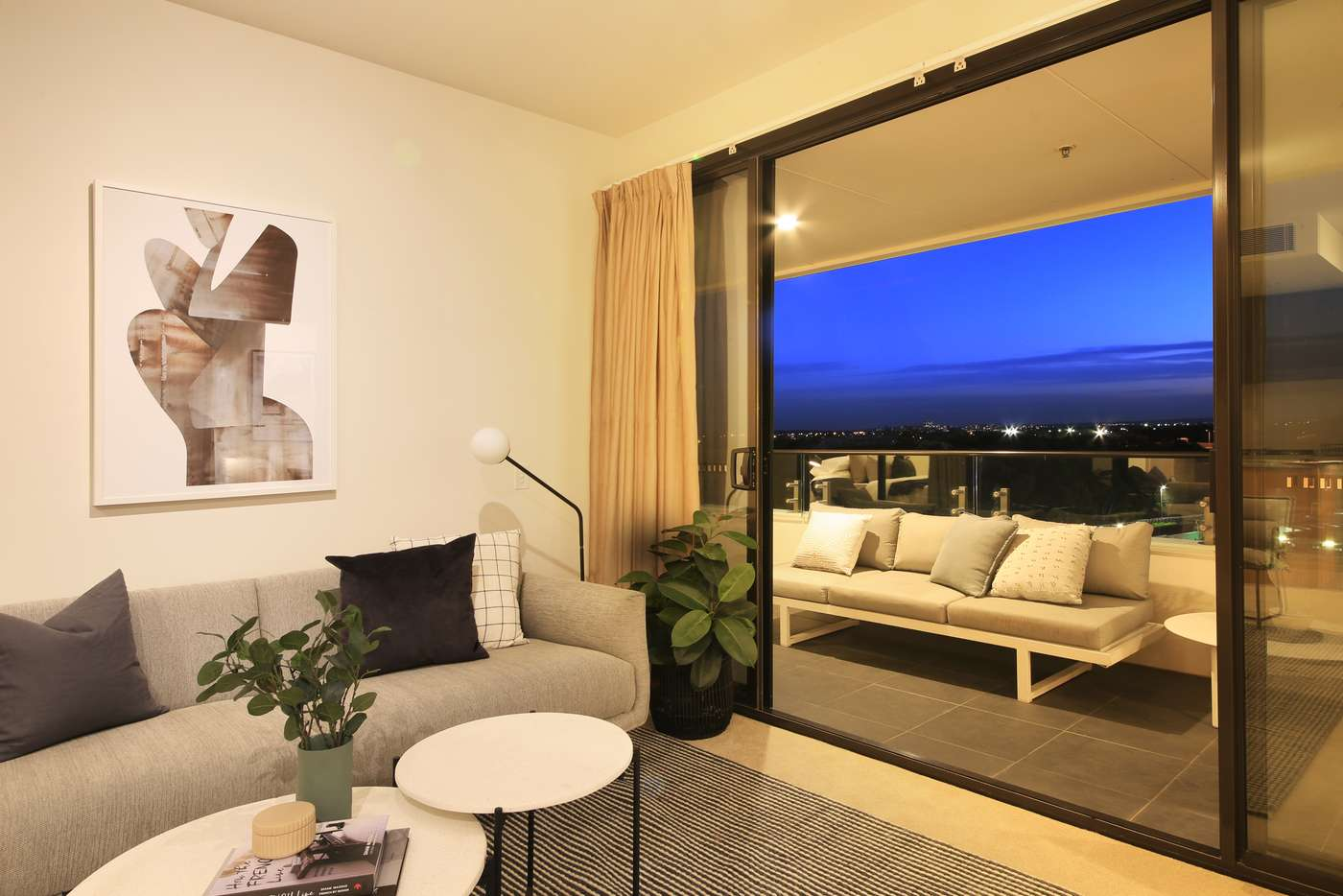 Main view of Homely apartment listing, 708/26 Levey Street, Wolli Creek NSW 2205
