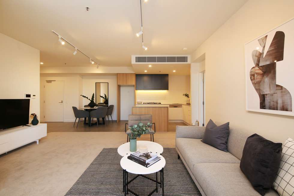 Third view of Homely apartment listing, 708/26 Levey Street, Wolli Creek NSW 2205