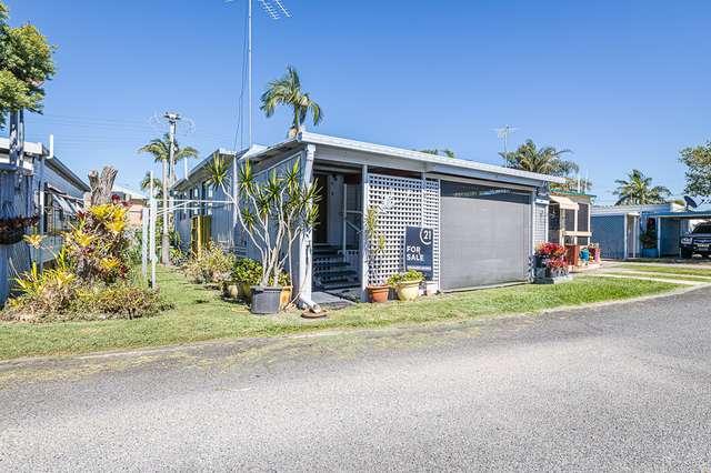 Site 129 1-25 Fifth Avenue, Bongaree QLD 4507