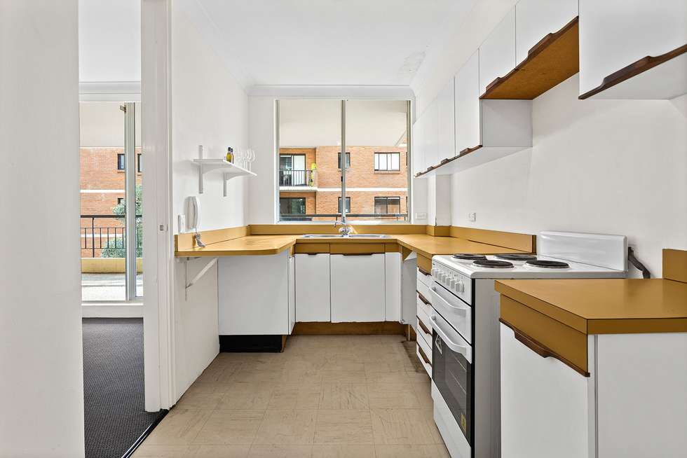 Fourth view of Homely apartment listing, 203/2 Gordon Street, Brighton-Le-Sands NSW 2216