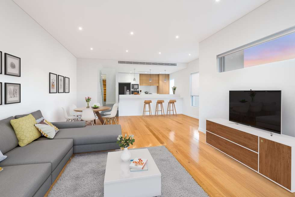 Fifth view of Homely semiDetached listing, 37 Eyre Street, Chifley NSW 2036