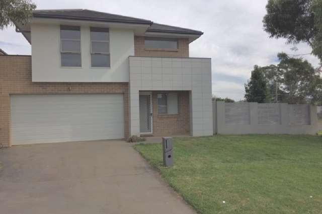 1 Rocks Street, Kellyville NSW 2155