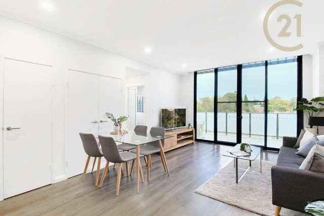 503/120-124 Wentworth Road, Burwood NSW 2134