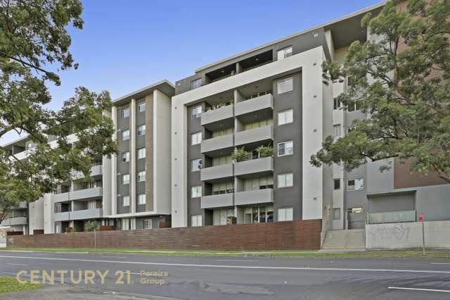 158/3-17 Queen Street, Campbelltown NSW 2560