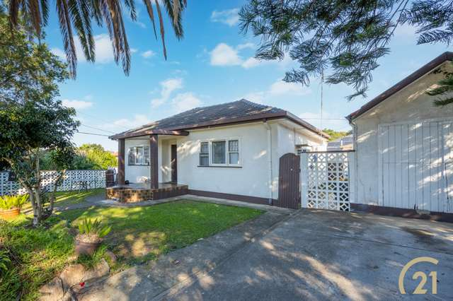 3 Clive Street, Fairfield NSW 2165