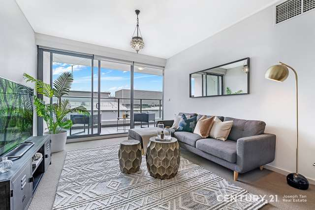 908/12 Pennant Street, Castle Hill NSW 2154
