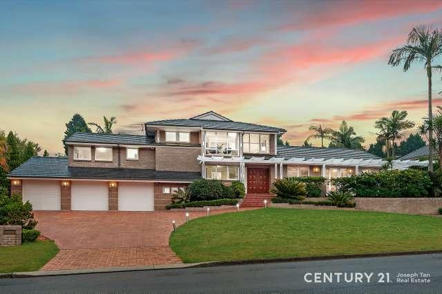 12A Bredon Avenue, West Pennant Hills NSW 2125