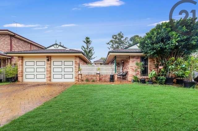 3 Michael Place, Ingleburn NSW 2565