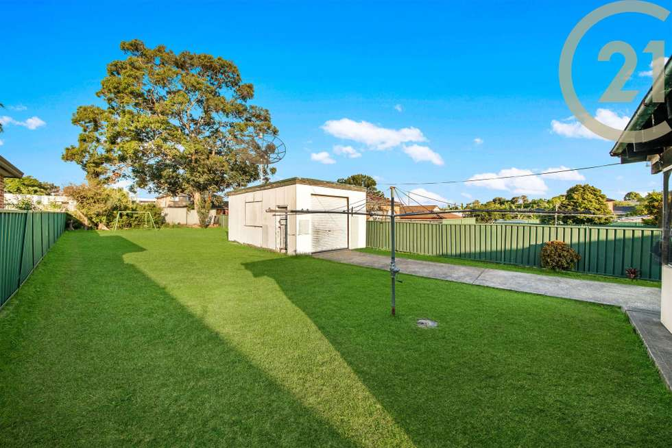 Second view of Homely house listing, 74A Market St, Condell Park NSW 2200