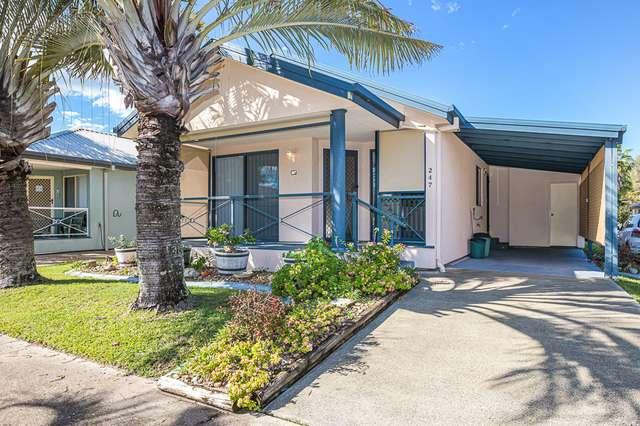Site 247 74 Cotterill Avenue, Bongaree QLD 4507