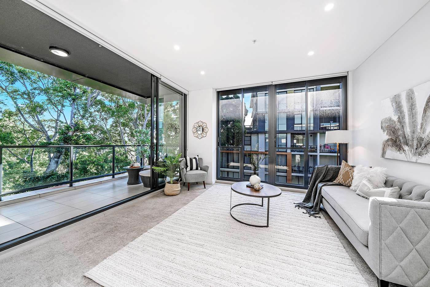 Main view of Homely apartment listing, 602F/41-45 Belmore Street, Ryde NSW 2112