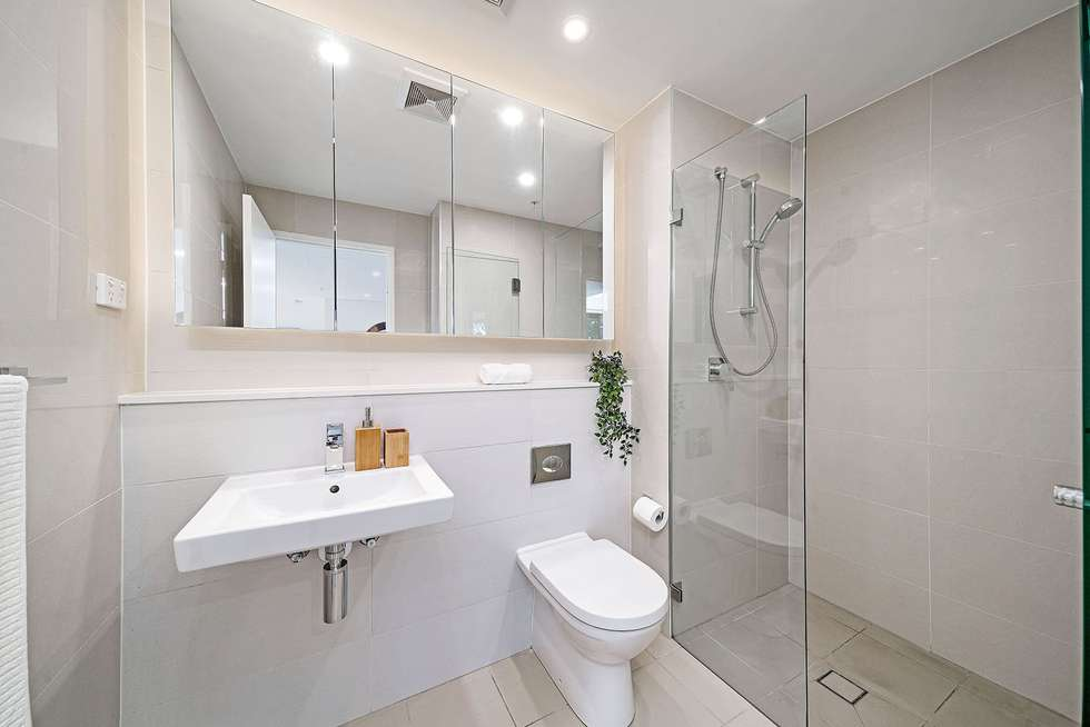 Fourth view of Homely apartment listing, 602F/41-45 Belmore Street, Ryde NSW 2112