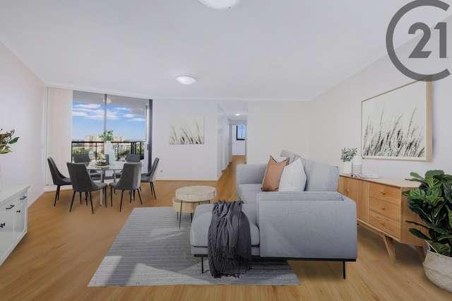 908/7 Keats Avenue, Rockdale NSW 2216