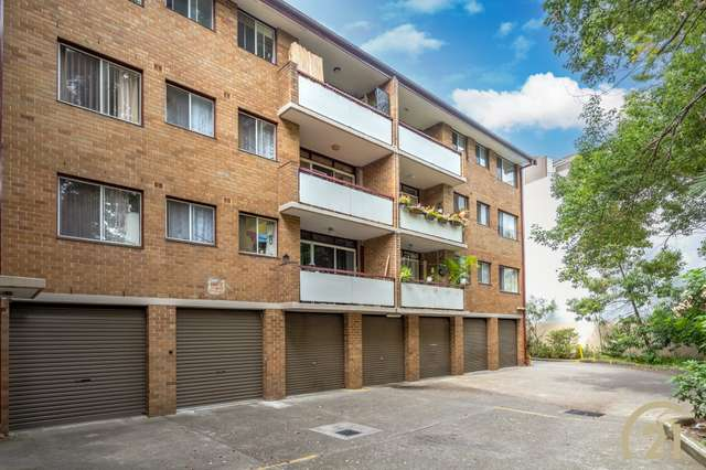 9/127 The Crescent, Fairfield NSW 2165