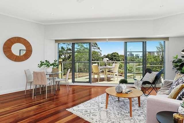 401/7-9 Abbott Street, Cammeray NSW 2062