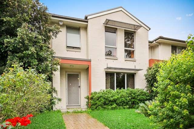 158 Stanhope Parkway, Stanhope Gardens NSW 2768
