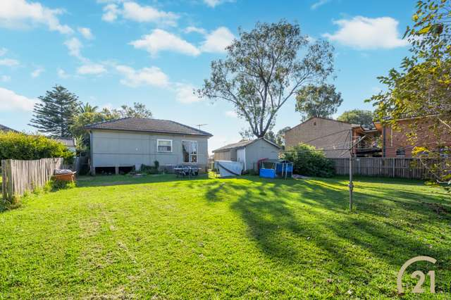 5 Clive Street, Fairfield NSW 2165